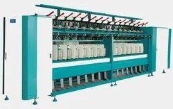 Cotton Yarn Twisting Machine