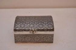 Steel Bangle Box