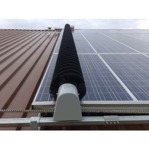 Automatic Solar Pv Panel Cleaning System At Rs 42000 Unit