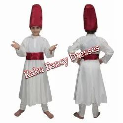 Sufi Kids Costume