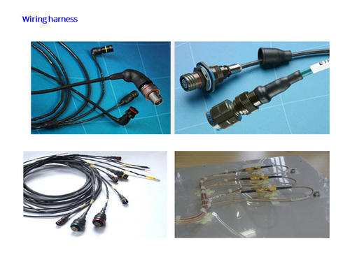 ETOE Interconnection - Manufacturer of Wiring Harnness ... on