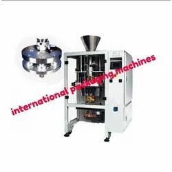 Granule Packaging Machine