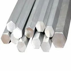 SS316 Stainless Steel Hex Bar