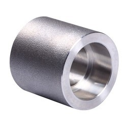 Mild Steel Socket Weld Full Coupling