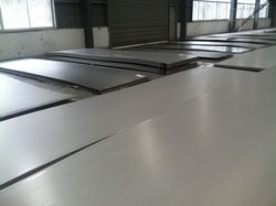 Duplex 2205 Stainless Steel Plates
