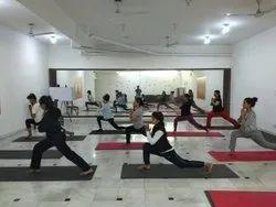 One Hour Women Yoga classes