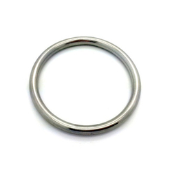 Stainless Steel Rings ( Stainless Steel Wire Rings)