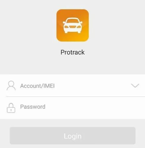 Protrack GPS Tracking Software