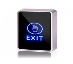 Activezone Touch Based Exit Switch (AZ-SWCH-SWT001)
