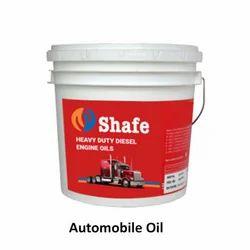 Automobile Oil