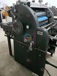 AB Dick 385 Offset Machine