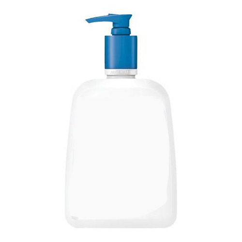 Water-Less Cleanser