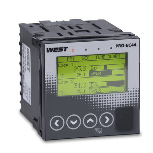 West PID Controller 6100 -4100 -8100