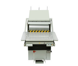 Automatic Paper Jogger Machine