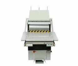 SASCO Automatic Paper Jogger Machine, Dimension: 1270*1170*1875mm