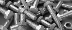 Fasteners(Nut Bolts)