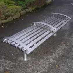 Ground Sitting Bench