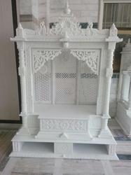 White Marble Temples