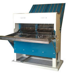 Rusk Making Machine