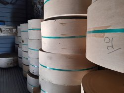 Straw Pulp Brown Craft Paper, Paper Size: 6
