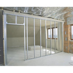 Store Room Partition Service