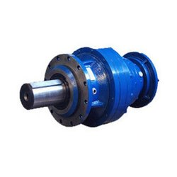 Flange Mounted Planetary Reduction Gear Box