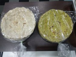 Bajara & Jowar Roti