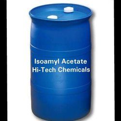 Iso Amyl Acetate, For In Food