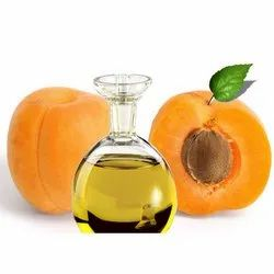 K.K. Skin Care Apricot Oil, For Cosmetic, Packaging Size: 25 K.g & 190 K.g