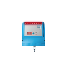 Gas Detection System GMA200-MW4