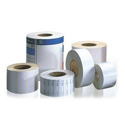 3M Thermal Transfer Label Materials
