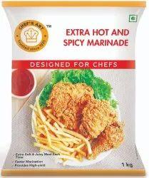 VKL Chef Art's Extra Hot N Spicy Marinade Powder 1Kg