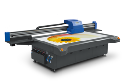 Flora UV Flatbed Printer