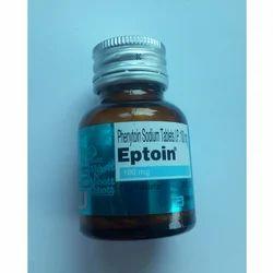 Eption 100mg (Phenytoin Sodium Tablets I.P)