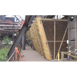 Induced Draft Type Wooden Fills Cooling Tower