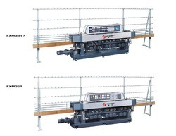 Glass Straight Line Bevelling Machine