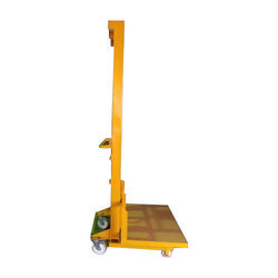 Stacker Trolley