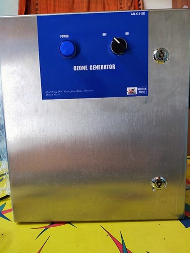 Air Cooled Ozone generator