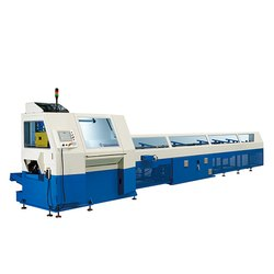 ACS-100 Automatic CNC Circular Saw Machine