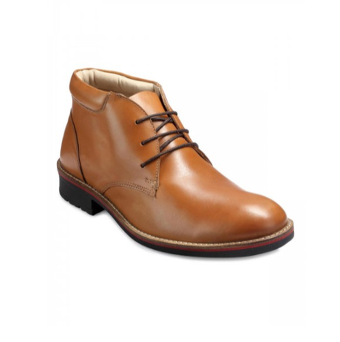 e7f918dcf59b8f Teakwood Casual Genuine Leather Mens Boots