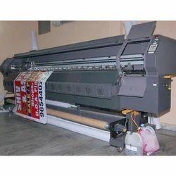 Cmyk Flex Printing Machine
