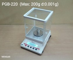PGB-220 Precision Balance