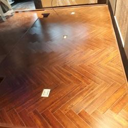 European Wooden Flooring