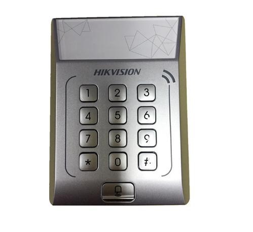 Hikvision Standalone Access Control (Economic) , DS-K1T801M