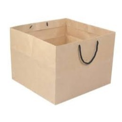 Cake Shop Bag 1/2 Kg