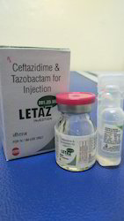 Ceftazidime Injections