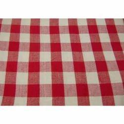 Cotton Textile Fabric