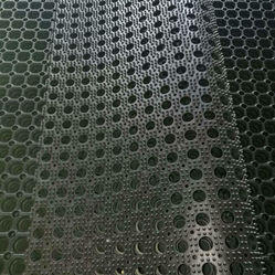 Rubber Anti Vibration Pads for Textile Weaving