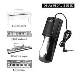 Keyboard Sustain Pedal