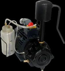 KTO 204 Milking Machine Vacuum Pump